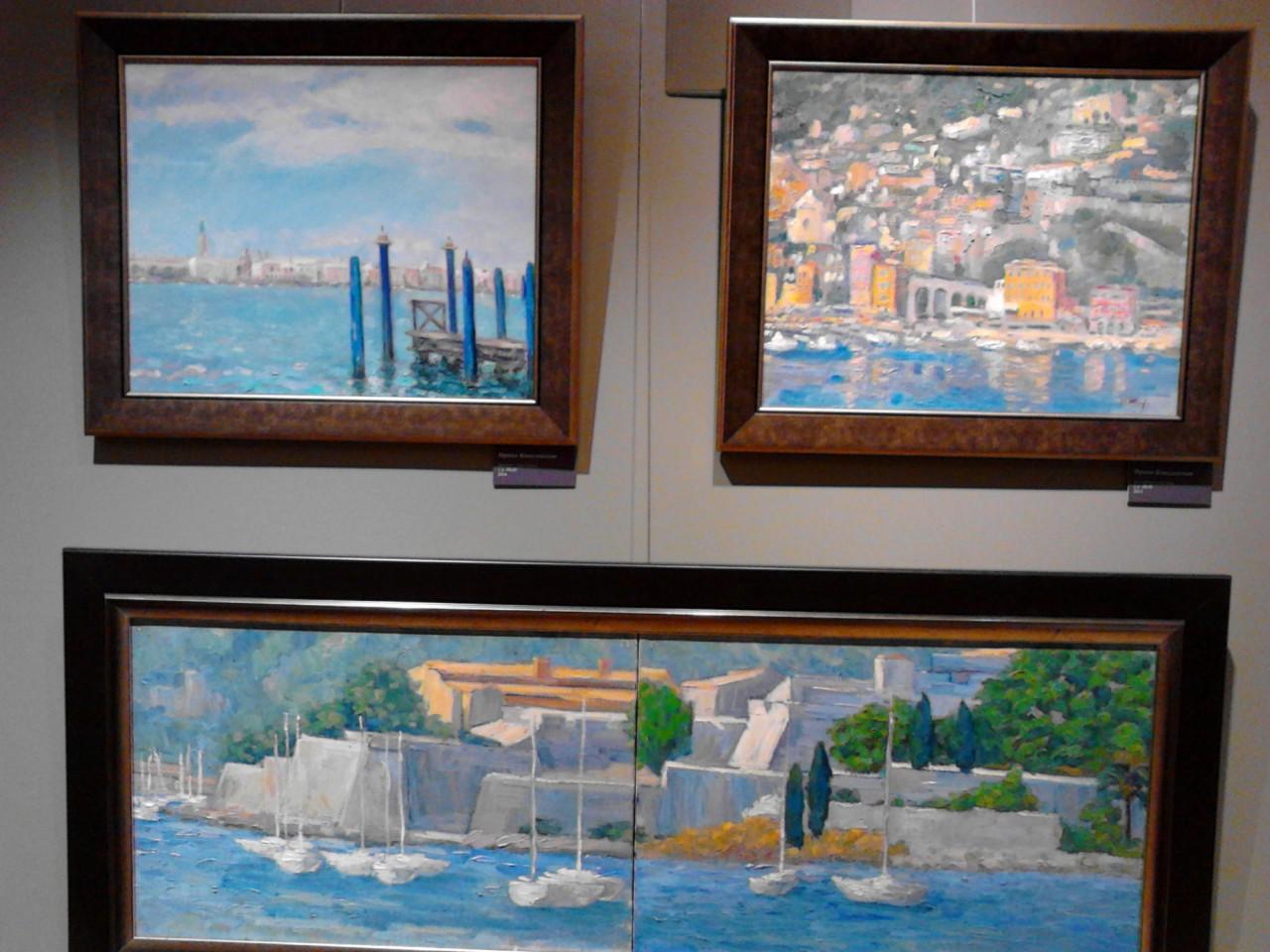 выставка Xolst выставка, живопись, картины, художники