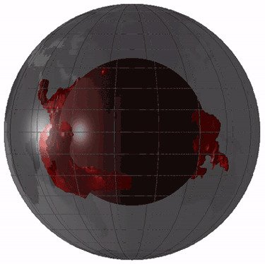 геология, земная кора, интересно, мантия, наука, открытия, пузыри Земли, ученые