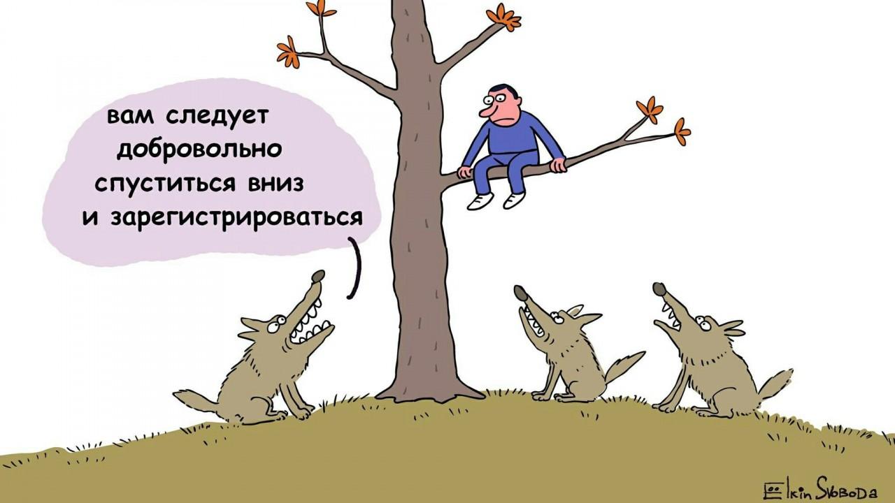 В России банки начали блокировать счета самозанятых.