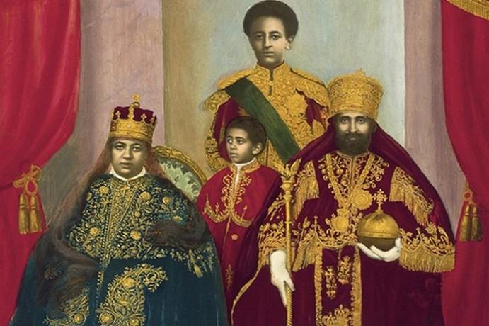 Император Эфиопии, которого уважали и боялись, а потом похоронили под дворцовым туалетом