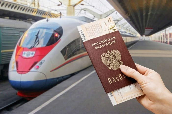 Поездные подсказки для путешествующих железной дорогой