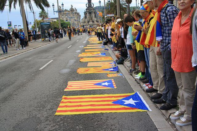 Король Филипп VI назвал Каталонию «неотъемлемой частью» Испании