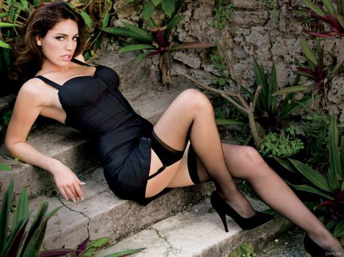 Ученые нашли женщину ссамым красивым телом вмире