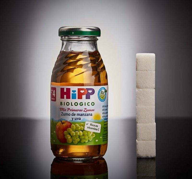 Слишком сладко. Сколько сахара содержится в готовых продуктах
