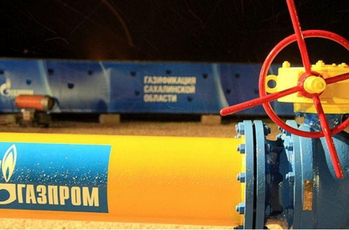 Газпром: Европа не хочет получать газ через Украину