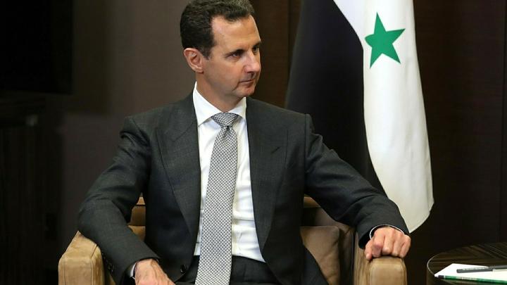 Последние новости Сирии. Сегодня 7 января 2019