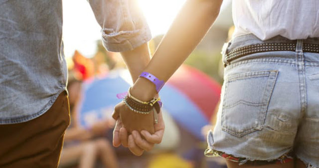 Влияние вашей первой любви на ваши остальные отношения