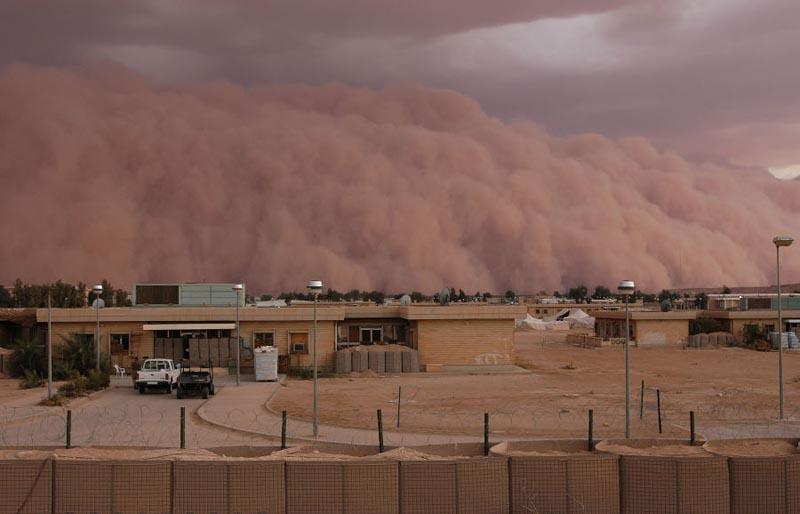 0 86d7b  Самум   песчаная буря