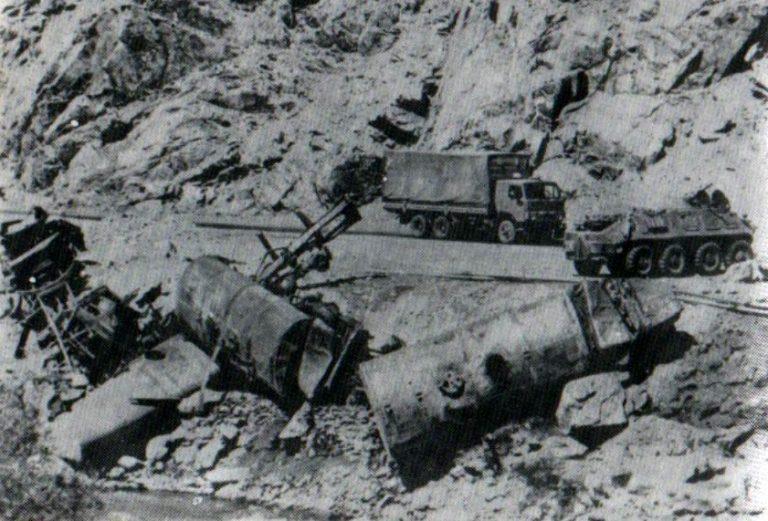 Сколько потратил СССР денег на Афганскую войну