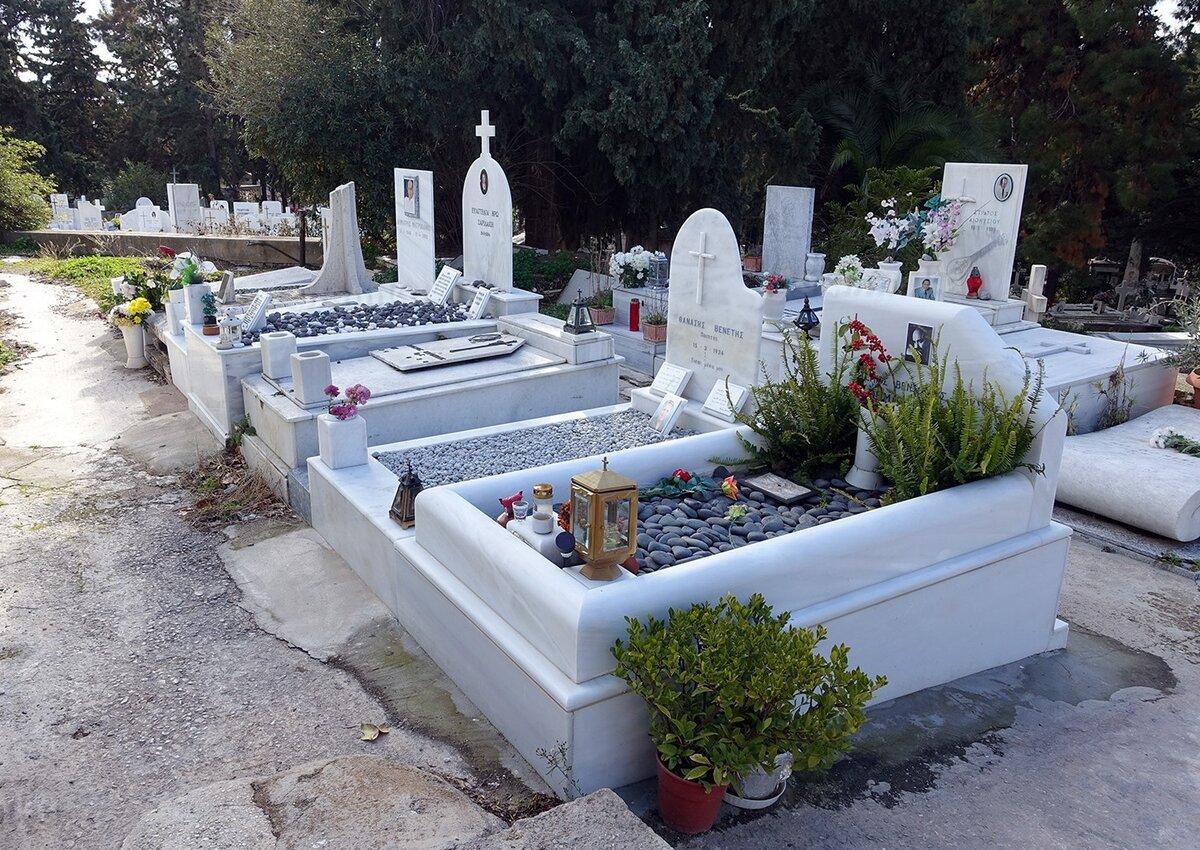 Самые странные и необычные похороны