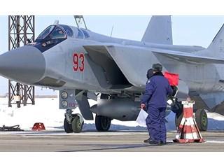 Dedefensa (Франция): Путин очерчивает потенциальный конфликт