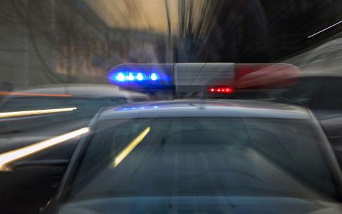Уволенный чиновник напился, сел за руль и устроил гонки с гаишниками