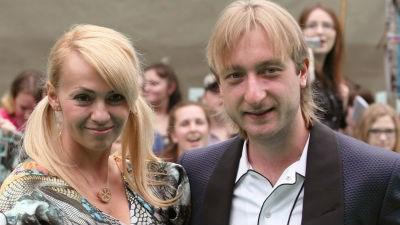 Ягудин боится мести Плющенко…