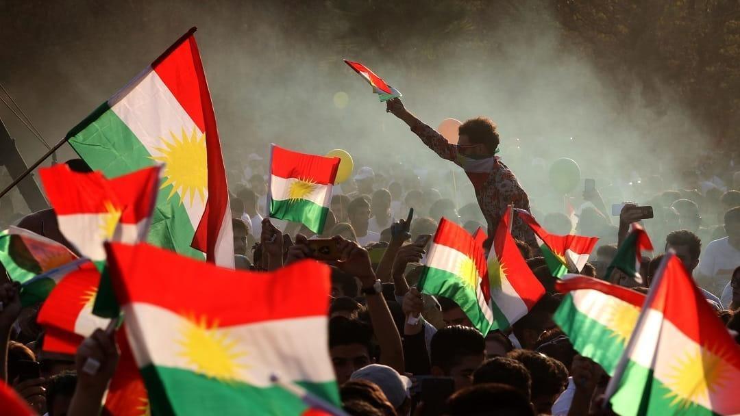 Какую автономию хотят курды в Сирии