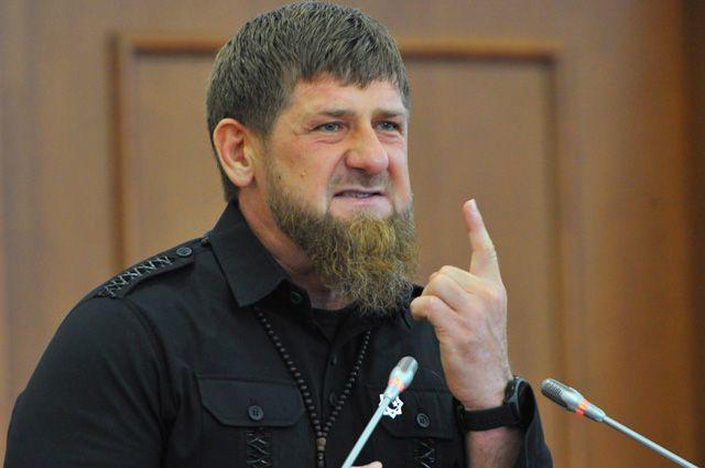 Кадыров сообщил, что республике Чечня  Россия мало выделяет денег, нужно гораздо больше