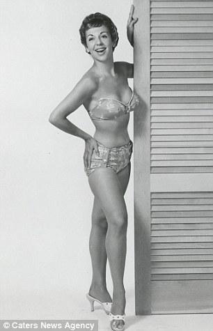 Рекламирует белье и занимается сексом — как живет 83-летняя модель Playboy