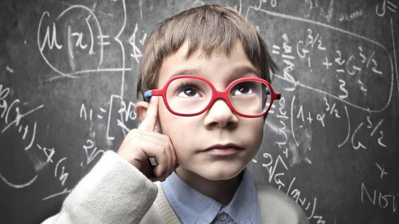 Хочешь узнать насколько умён будет твой сын? Смотри на отца своей жены