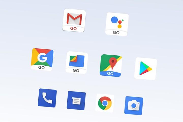 Android 9 Pie (Go Edition): Google анонсировала выпуск облегченной ОС для бюджетных смартфонов