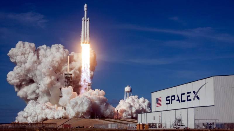 Русский вызов Илону Маску. Компания S7 Space