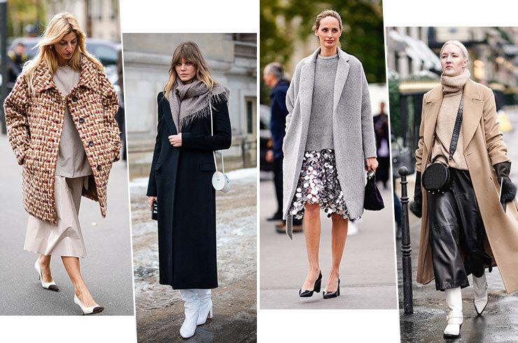 Как не гнаться за быстрой модой и выглядеть стильно