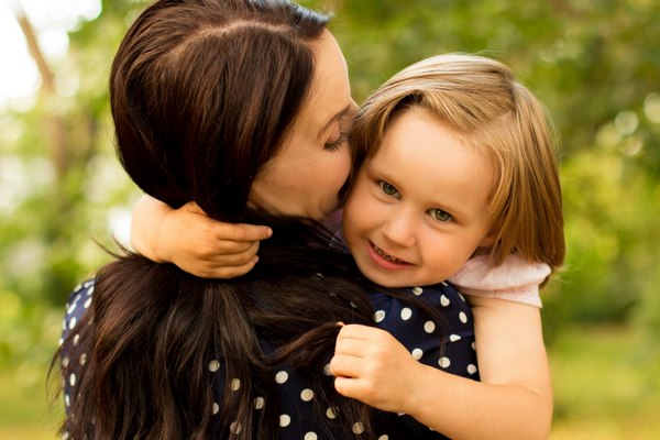 Любительская мама