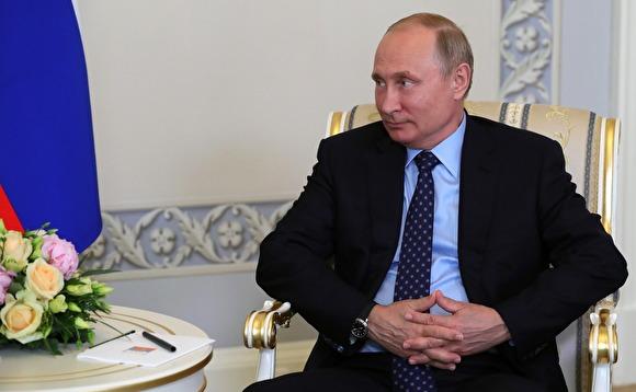 Почему Путин терпит хамство западных журналистов
