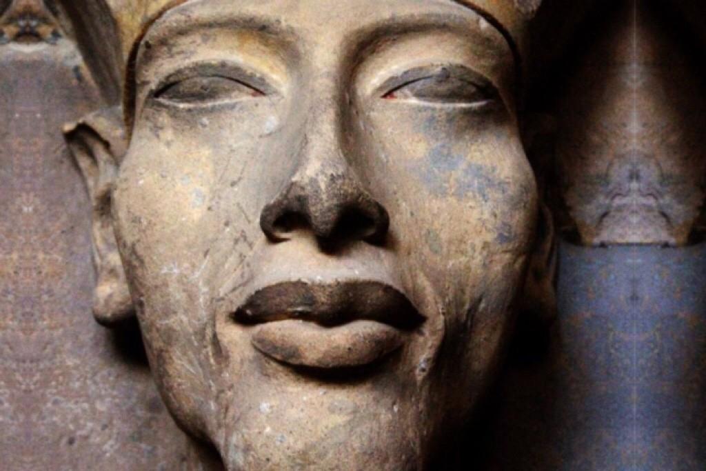 Эхнатон или Иисус? Молитва - Отче Наш, за 1000 лет до Иисуса