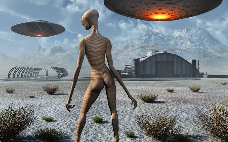 В китайской разведке создано подразделение по поиску внеземных цивилизаций