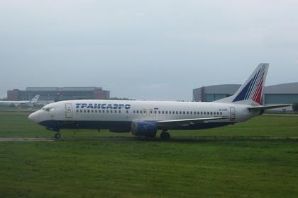 На Украине продадут арестованный российский Boeing