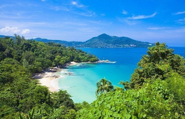 Лаем Синг, Пхукет куда поехать, море, отдых, пляжи, пляжный отдых, солнце, таиланд, туризм