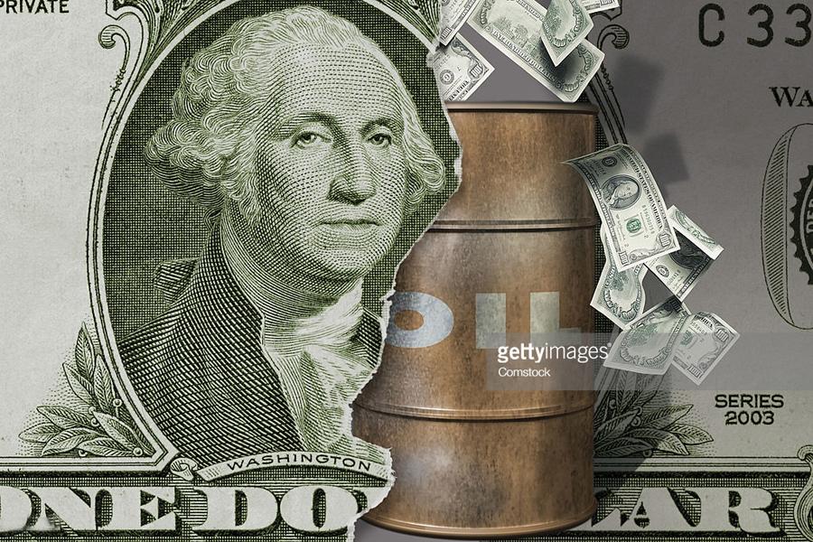 О главном российском спекулянте и судьбе рубля