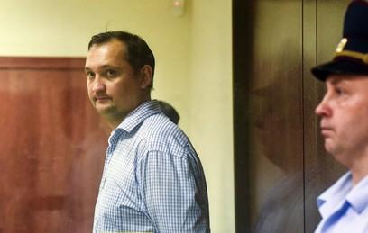 """Суд арестовал экс-замгендиректора РКК """"Энергия"""" по делу о мошенничестве"""