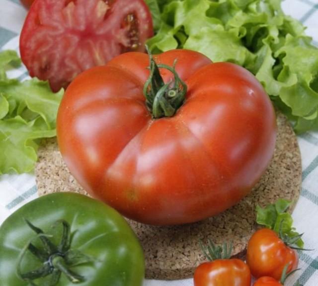 Для каждого вида томатов – свое кулинарное назначение