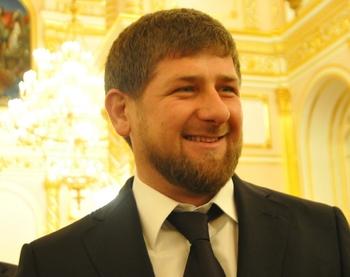 В Чечню привезли двоих спасенных в Сирии детей