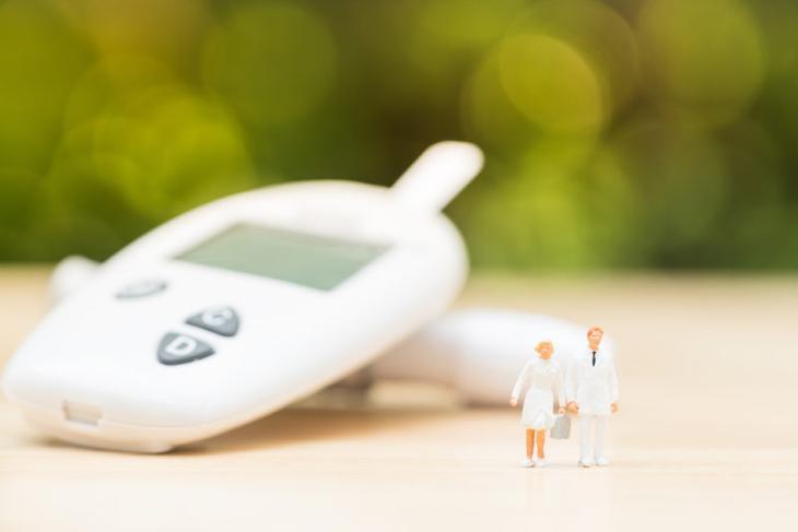 Всё о сахарном диабете: признаки, лечение и профилактика. Изображение номер 8