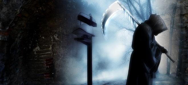 К чему снится смерть близкого человека?
