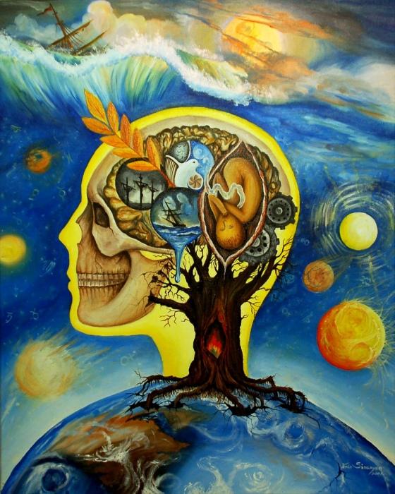 Заложник своих мыслей, или Что формирует судьбу человека?