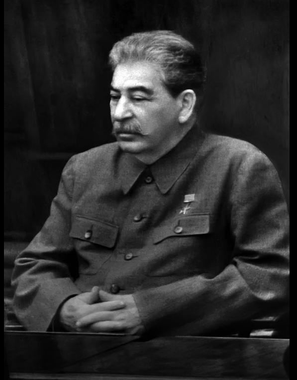 Громыко о Сталине