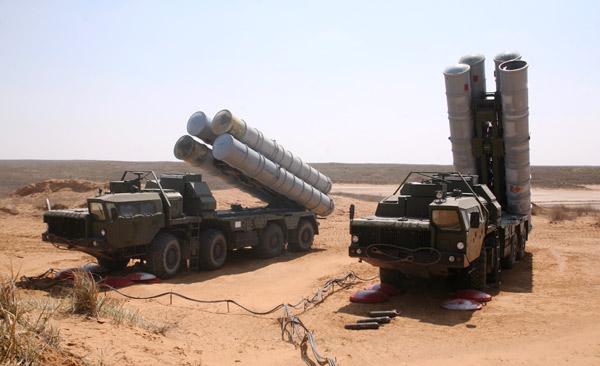 СМИ: Москва предупредила Тель-Авив, что применит С-300 против ВВС Израиля