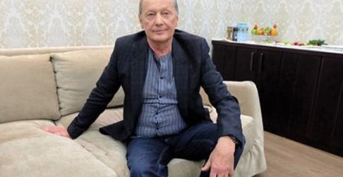 Михаил Задорнов проходит реабилитацию после биопсии мозга