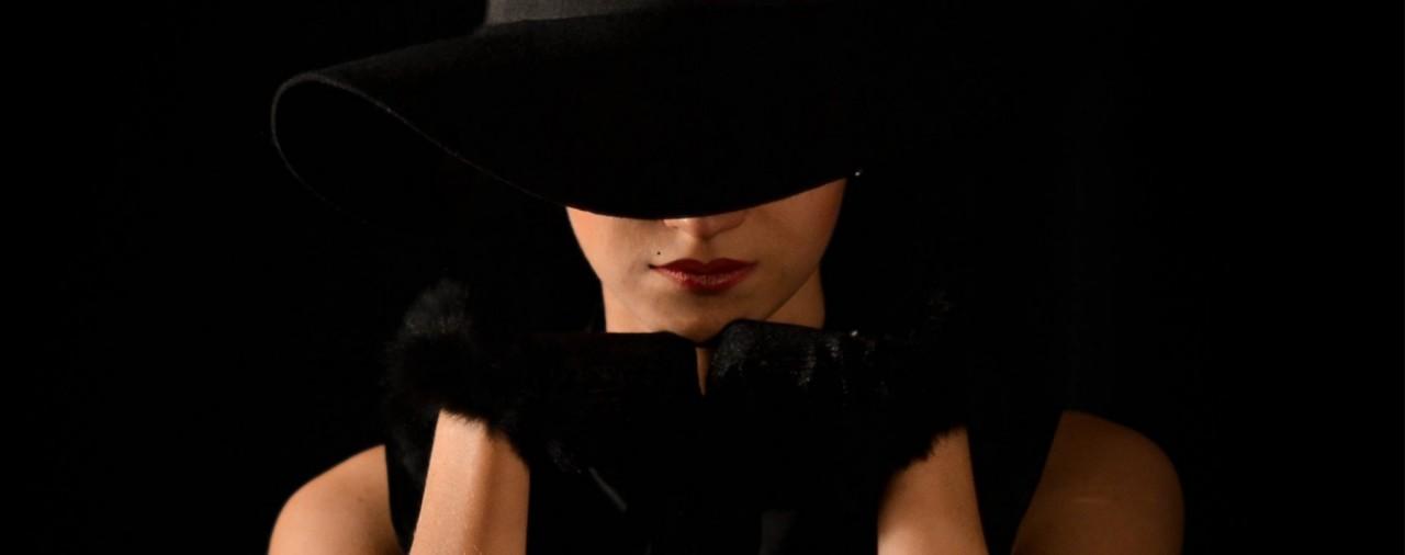 Роковая женщина: внешность не имеет значения