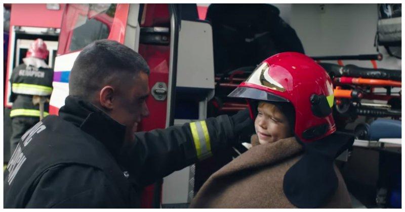 «Прожить одну жизнь — спасти тысячи»: ролик МЧС Белоруссии, который стоит посмотреть каждому