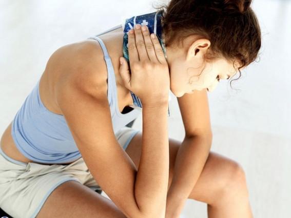 Народное лечение остеохондроза шейного отдела