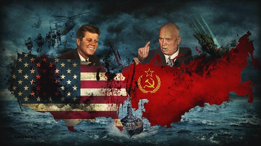 На грани ядерной войны: как …