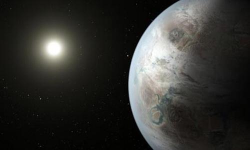 Бежать или не бежать: NASA собирает экстренную пресс-конференцию на тему внеземной жизни