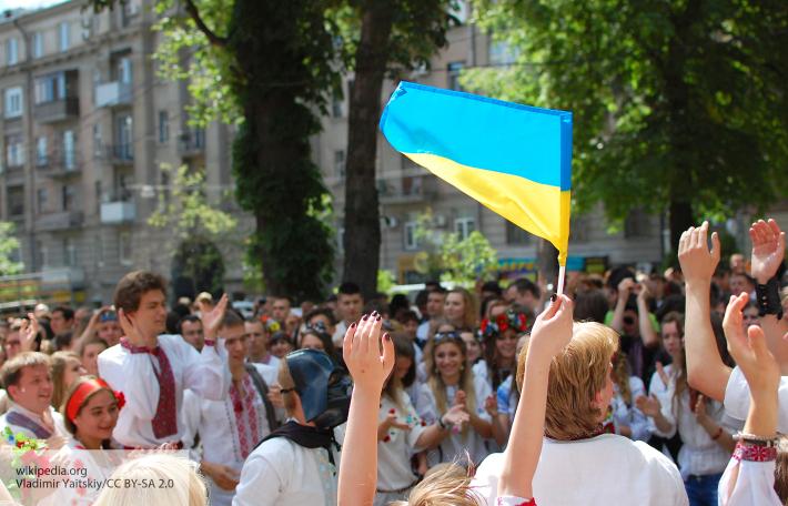 Когда Незалежна взорвется? На укроТВ призвали молодежь бежать из Украины - будет еще хуже