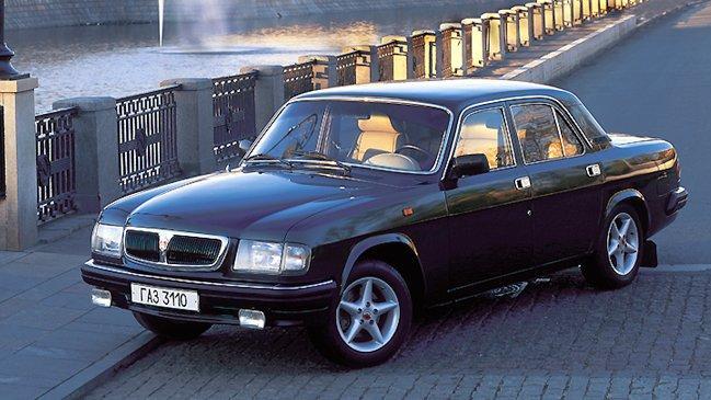 Уникальное объявление о продаже авто ГАЗ 3110 Волга