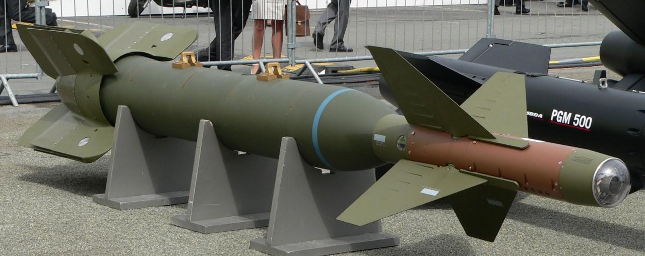 Армия США требует создать кассетный боеприпас с квадрокоптерами-камикадзе