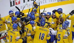 Олимпиада 2014: Хоккей. Чехия - Швеция: скандинавов ждет успех