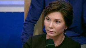 «Составит компашку Бузине» — украинские «патриоты» обрушились на Елену Бондаренко